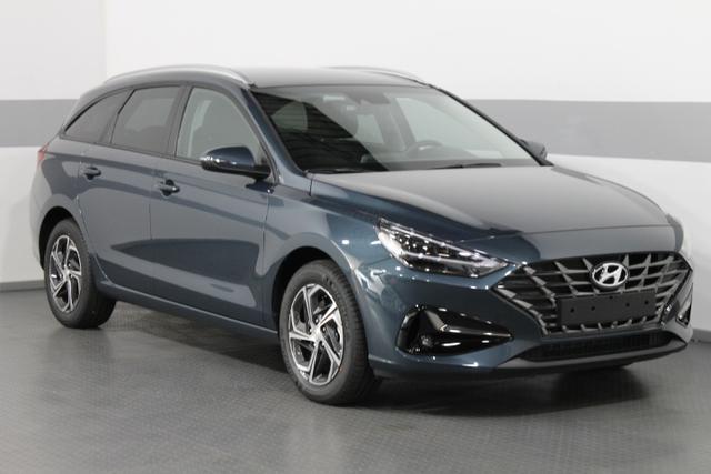 Lagerfahrzeug Hyundai i30 - STYLE PLUS LED KLIMAAUTOMATIK RFK TEMPOMAT