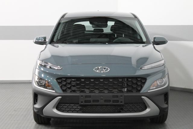 Hyundai Kona - TREND PLUS RFK TEMPOMAT KLIMA AndroidAuto/CarPlay