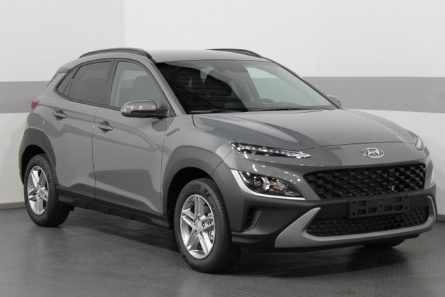 Hyundai KONA - STYLE PLUS MHEV DigitalCockpit RFK KLIMAAUTOMATIK TEMPOMAT
