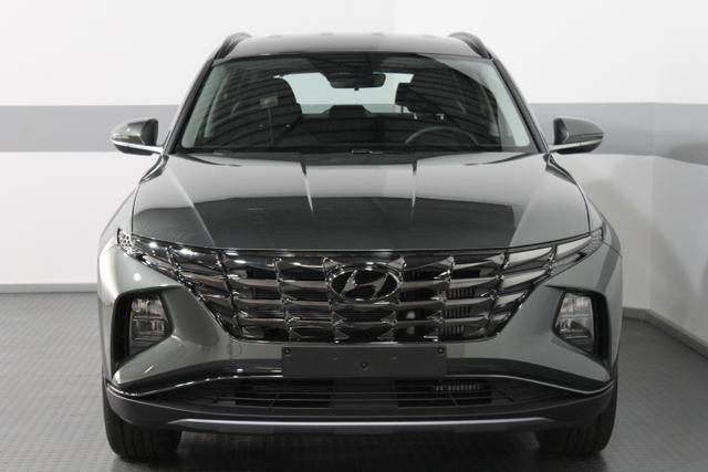 Hyundai TUCSON - Style PLUS LED NAVI SHZ PDC RFK 18ALU KLIMAAUTOMATIK DigitalCockpit