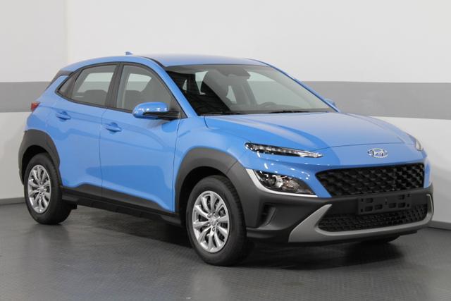Hyundai Kona - TREND PLUS RFK TEMPOMAT KLIMA AndroidAuto/CarPlay Vorlauffahrzeug kurzfristig verfügbar