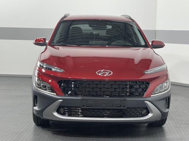 Hyundai Kona - PREMIUM PLUS LED RFK SHZ PDC DigitalCockpit KLIMAAUTOMATIK