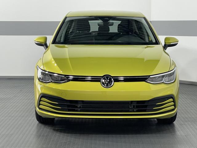 Volkswagen Golf - LIFE PLUS LED ACC ActiveInfoDisplay RFK ParkPilot LaneAssist SideAssist KLIMAAUTOMATIK