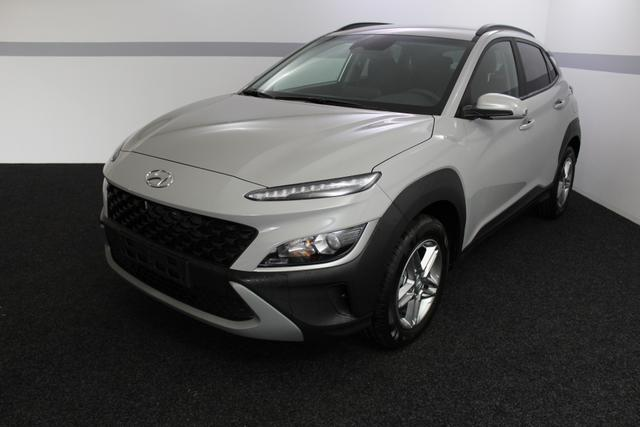 Lagerfahrzeug Hyundai Kona - STYLE PLUS KLIMAAUTOMATIK RFK PDC ALU