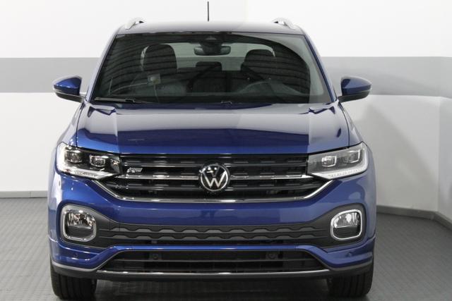 Volkswagen T-Cross - STYLE DSG NAVI R-Line SHZ RFK ACC PDC ActiveInfoDisplay