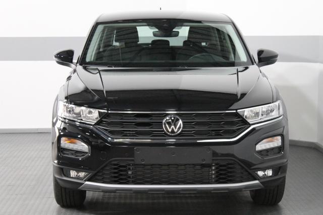 Volkswagen T-Roc - BUSINESS NAVI RFK SHZ ParkPilot ACC KEYLESS