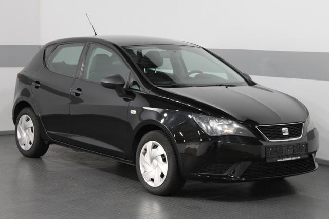 Gebrauchtfahrzeug Seat Ibiza - Klima ZV Tempomat el. FH   Außenspiegel