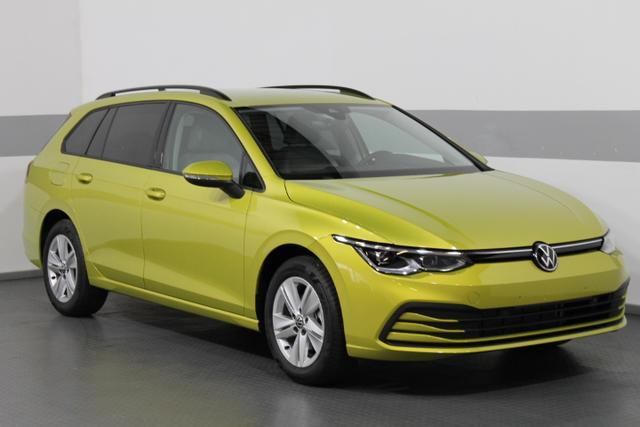 Volkswagen Golf Variant - LIFE PLUS DSG LED-PLUS ACC Side/Lane-Assist ParkPilot 3-Zonen-AirCar