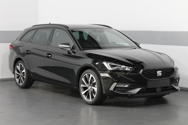 Lagerfahrzeug Seat Leon Sportstourer ST - FR PLUS DSG ACC SHZ NAVI FULL LED RFK KESSY ParkAssist