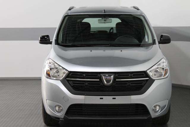 Dacia Lodgy - Laureate 7-Sitzer RADIO KLIMA EL.PAKET PDC