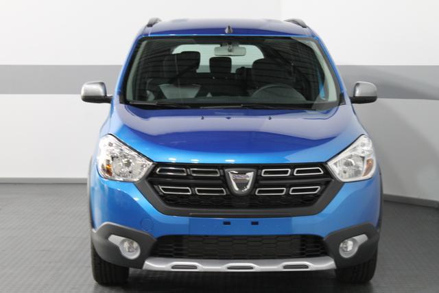 Dacia Lodgy - LOOK 7-Sitzer KLIMA EL.PAKET PDC