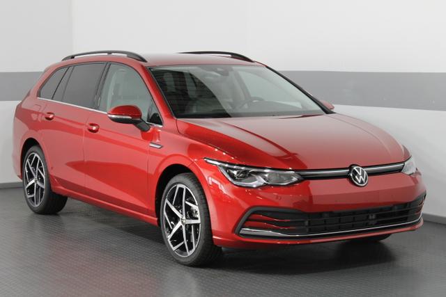 Volkswagen Golf Variant - STYLE PLUS IQ-Matrix SHZ NAVI PDC v+h AirCare ACC 18ALU ActiveInfoDIsplay