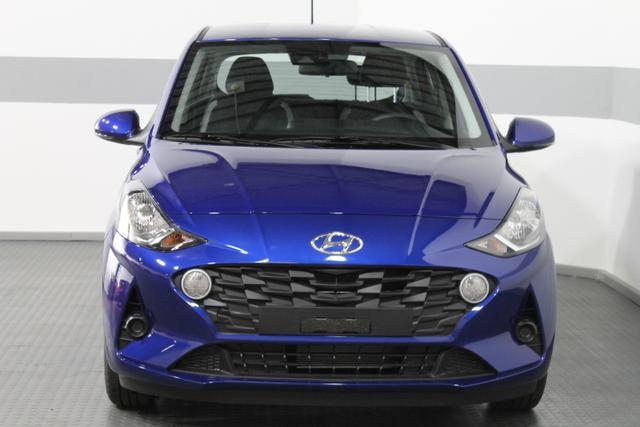 Hyundai i10 - COMFORT RADIO KLIMA BLUETOOTH DAB TEMPOMAT