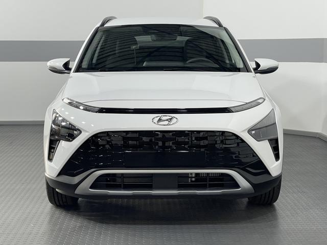 Hyundai BAYON - PREMIUM NAVI SHZ LED digitales Display KLIMAAUTOMATIK