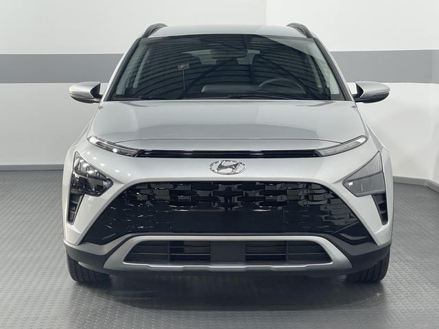 Hyundai BAYON - STYLE LED digitales Display KLIMAAUTOMATIK RFK PDC TEMPOMAT