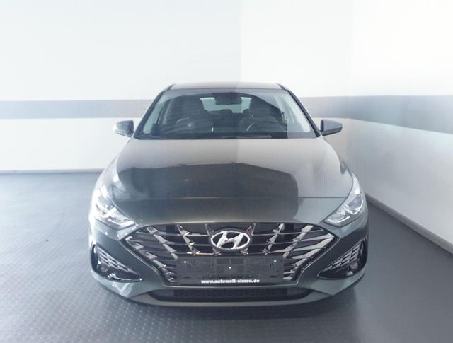 Hyundai i30 - STYLE PLUS RFK PDC TEMPOMAT KLIMAAUTOMATIK