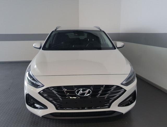 Hyundai i30 - STYLE PLUS LED KLIMAAUTOMATIK TEMPOMAT RFK PDC