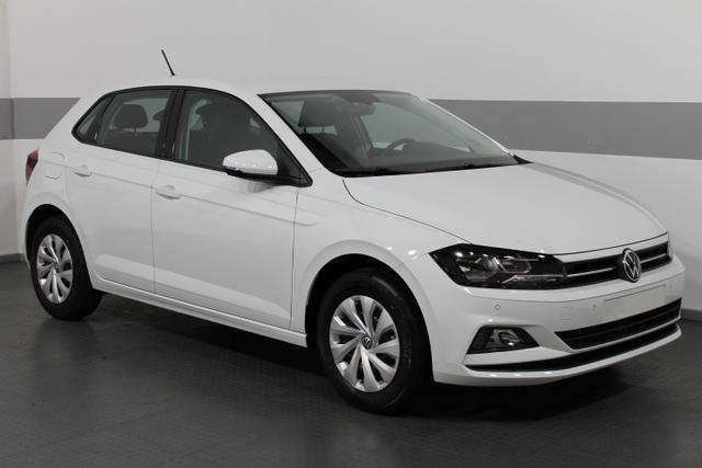 Volkswagen Polo - EDITION ACC RFK ParkPilot SHZ KLIMAAUTOMATIK Regensensor