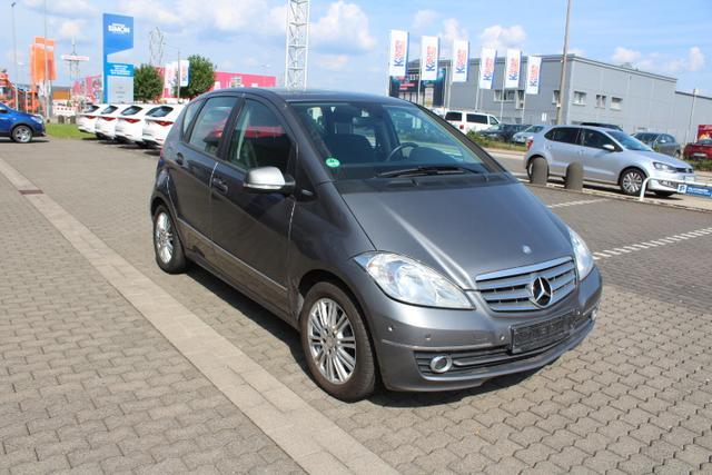 Gebrauchtfahrzeug Mercedes-Benz A-Klasse - A 180 CDI AUTOMATIK