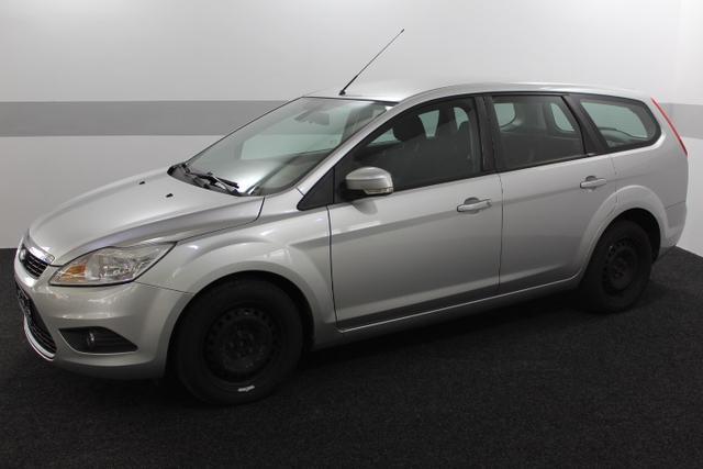 Gebrauchtfahrzeug Ford Focus Turnier - Style