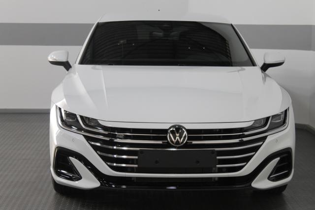 Volkswagen Arteon - R-Line DSG 4-Motion NAVI DCC RFK EasyOpen Side Assist