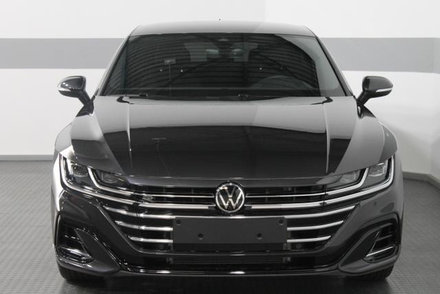 Volkswagen Arteon - R-Line DSG NAVI ACC DCC EasyOpen RFK SHZ Keyless