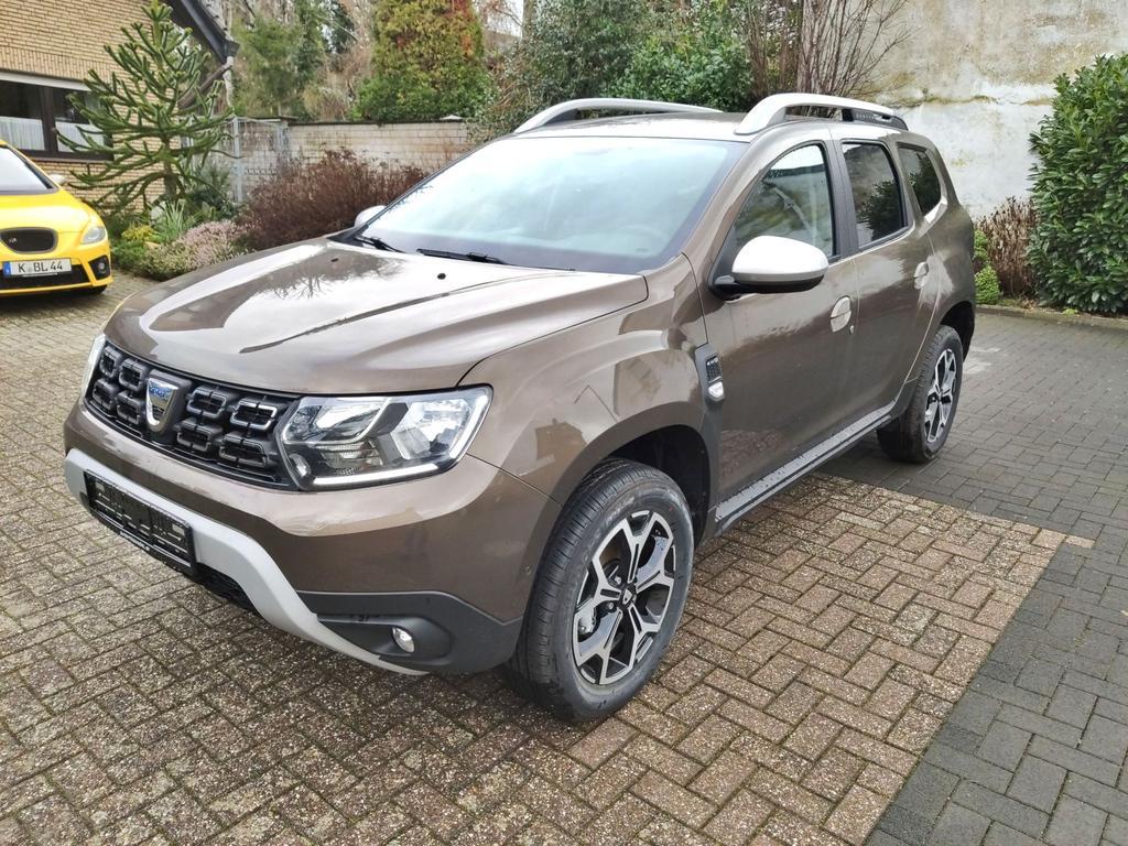 Dacia / Duster / Braun / Prestige / CNM /