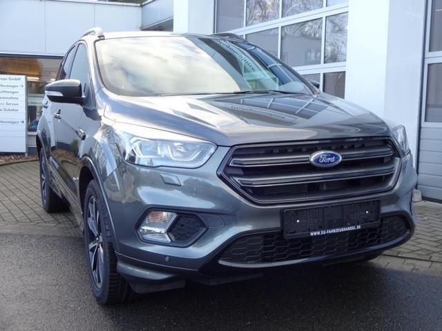 Ford Kuga - Titanium 1,5 EcoBoost 88kW 2019