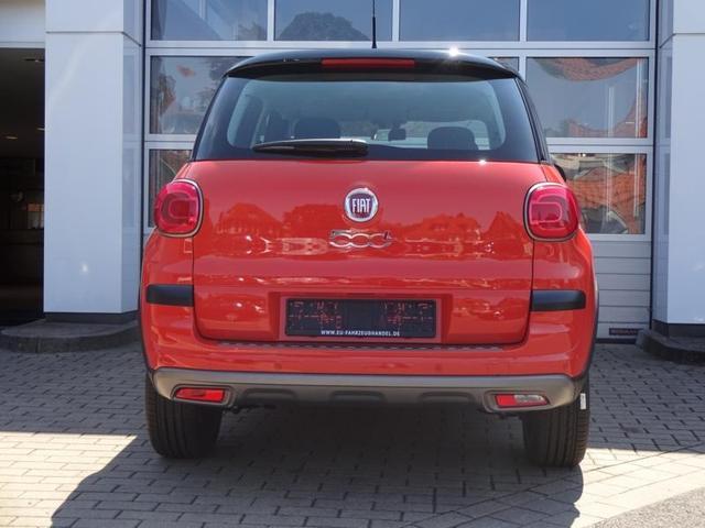 Fiat 500L Wagon