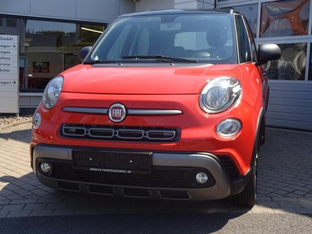 Fiat 500L - 1,4 16V 70KW 95 City Cross Euro 6d