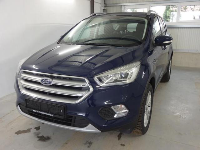 Ford Kuga - Trend 1,5 EcoBoost 88kW 2019