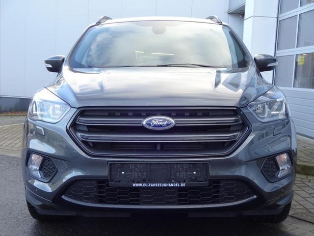 Ford Kuga - ST-Line 1,5 EcoBoost 4x4 Automatik 129kW 2019
