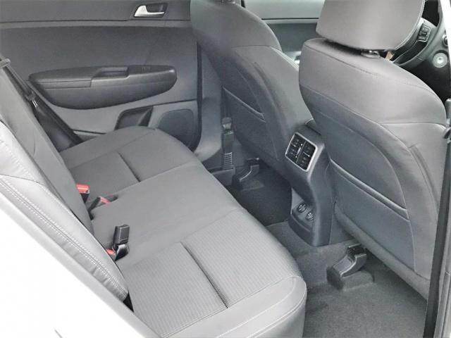Kia II Sportage Comfort Edition 7 1,6 GDI 2WD 2020