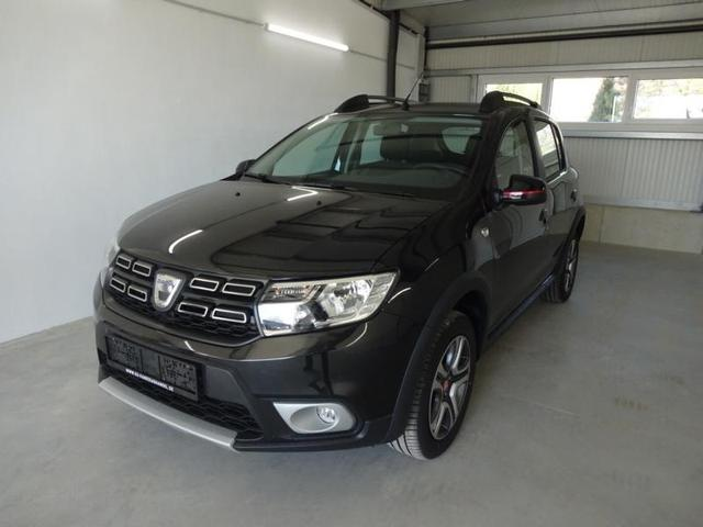 Dacia Sandero - Stepway Techroad 1,5 dCi 66KW