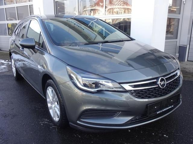 Opel Astra Sports Tourer - Business Executive 1,4 Turbo 110kW 6d