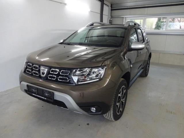 Dacia Duster - Adventure Techroad 1,5 Blue dCi 115 4WD 85KW