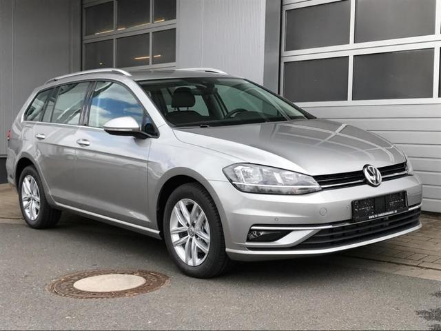 Volkswagen Golf Variant - Trendline 1,0 TSI OPF 85KW EU6d 2020