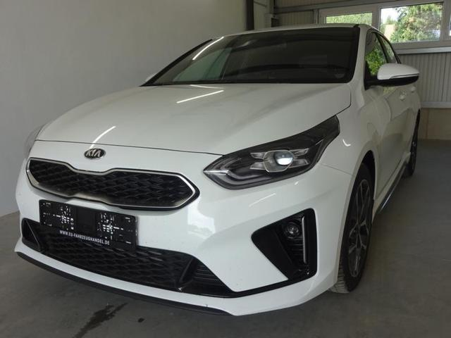 Kia Ceed - GT Line 1,4 T-GDi DCT7 103KW Panorama 2020