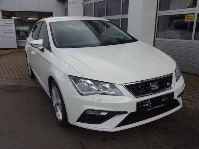 Seat Leon - FR 1,0 TSI 85kW 5-türig 2020