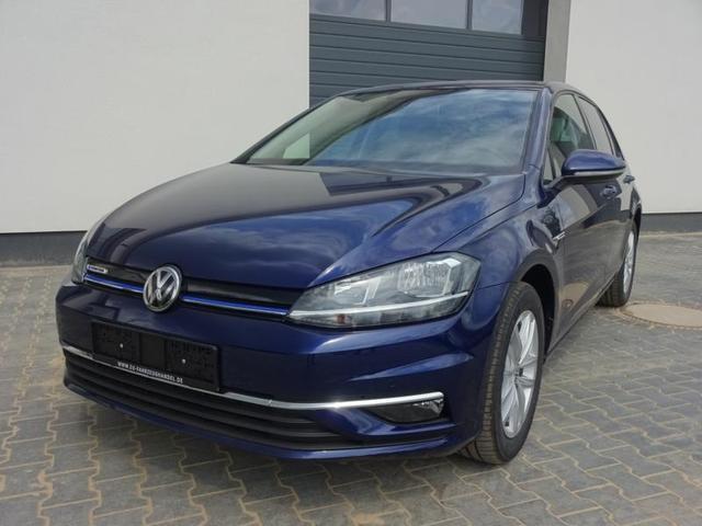 Volkswagen Golf - Highline 1,5 TGI DSG BMT OPF 96KW 5-türig 2020