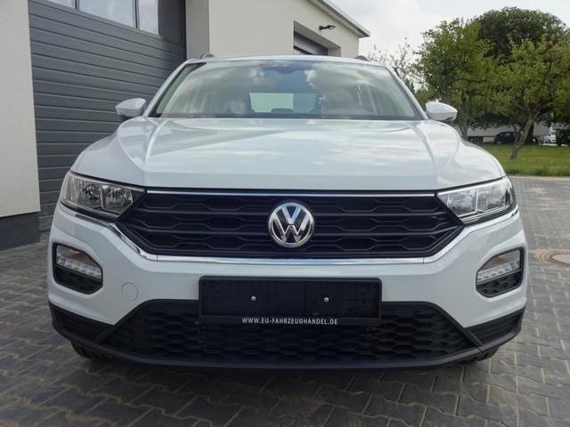 Volkswagen T-Roc - 1,0 TSI OPF 81KW Klima Alu PDC