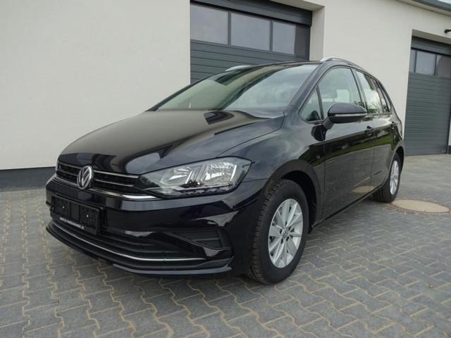 Volkswagen Golf Sportsvan - Comfortline 1,0 TSI OPF 85KW 2020