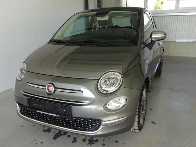 Fiat 500 - Lounge 1,2 8V 70 Dualogic 51KW 2020