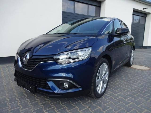 Renault Scenic - Bose Edition Blue dCi 120 EDC 88KW