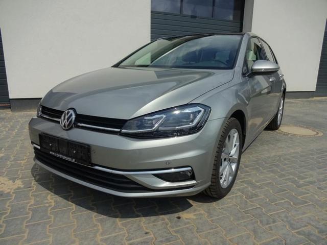Volkswagen Golf - Highline M Edition 1,5 TSI BMT 96KW 5-türig