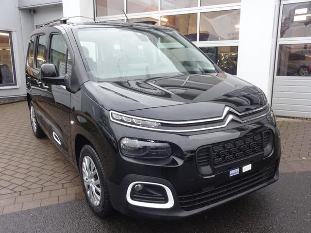 Citroën Berlingo - M Feel 1,2 PureTech 130 EAT8 2020