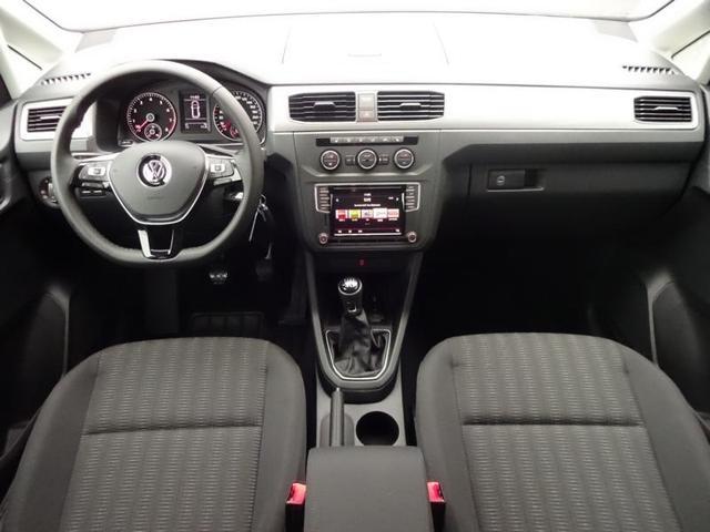 Volkswagen Caddy Comfortline 1,4 TSI BMT 96kW PDC Media 2020