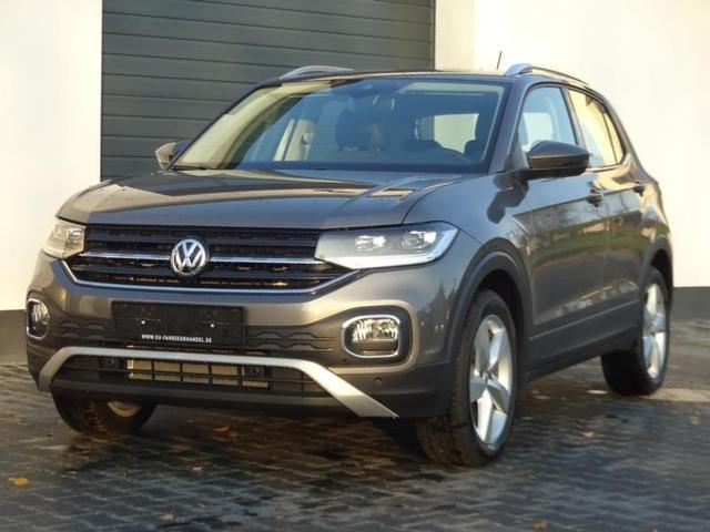 Volkswagen T-Cross - Life 1,6 TDI DPF 70kW EU6d Temp