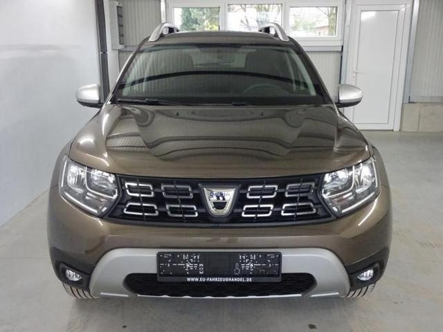 Dacia Duster - Comfort 1,0 TCe 90 2WD 2022