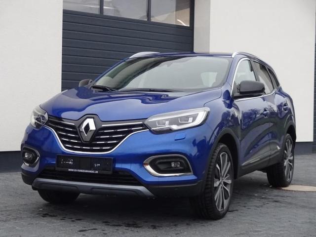 Renault Kadjar - Zen 1,3 140 TCe 103KW Winterpaket